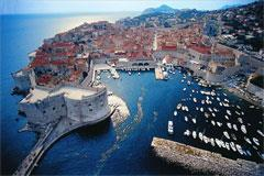 Monarch tips Croatia as the best for beach holidays